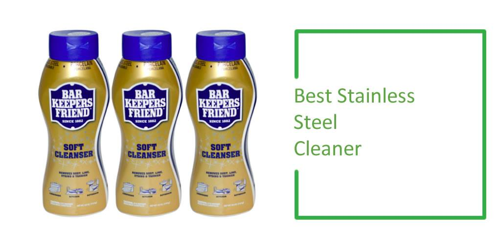 Best Stainless Steel Coffee Pot Cleaner