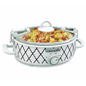 Crockpot SCCPCCM250-BT Crock Slow Cooker