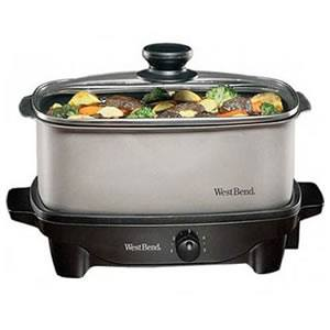 Focus Electrics 84905 Slow Cooker
