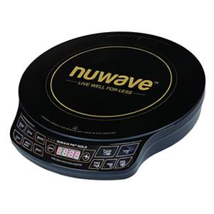 NuWave PIC Gold 1500 Watts Cooktop
