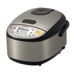 Zojirushi NS-LGC05XB Rice Cooker & Warmer