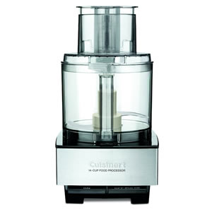 Cuisinart DFP-14BCNY Food Processor review - Best Food Processors