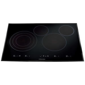 Electrolux EI30EC45KB Electric Cooktop Review