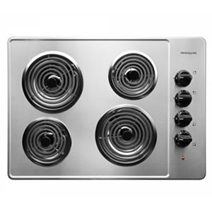 Frigidaire FFEC3005LS Electric Cooktop Review