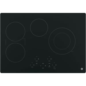 JP5030DJBB Built-in Electric Cooktop Review