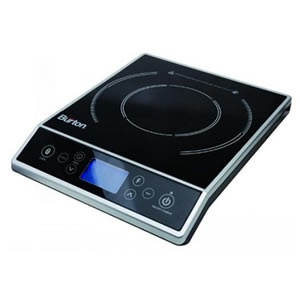 Max Burton 6400 LCD Induction Cooktop Review