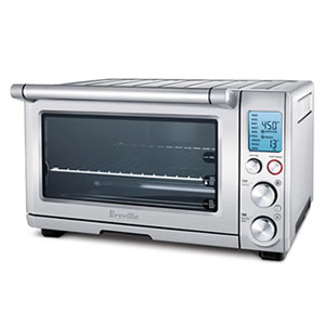 Breville BOV800XL 1800-Watt Convection Toaster Oven