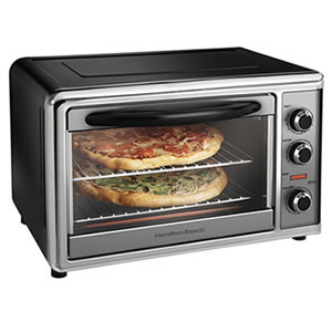 Hamilton Beach 31104 Countertop Oven with Convection Review