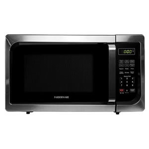 Farberware Classic FMO09AHTBKC Microwave Oven Review