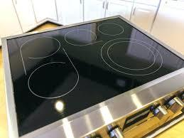 How To Use Glass Stovetop