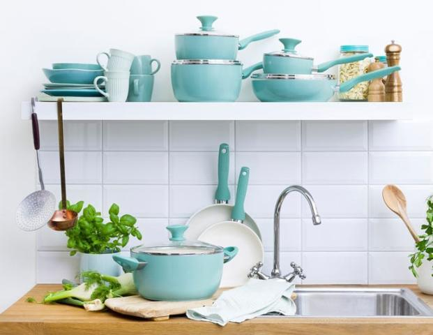 Is Ceramic Cookware Safe for Healthy Cooking
