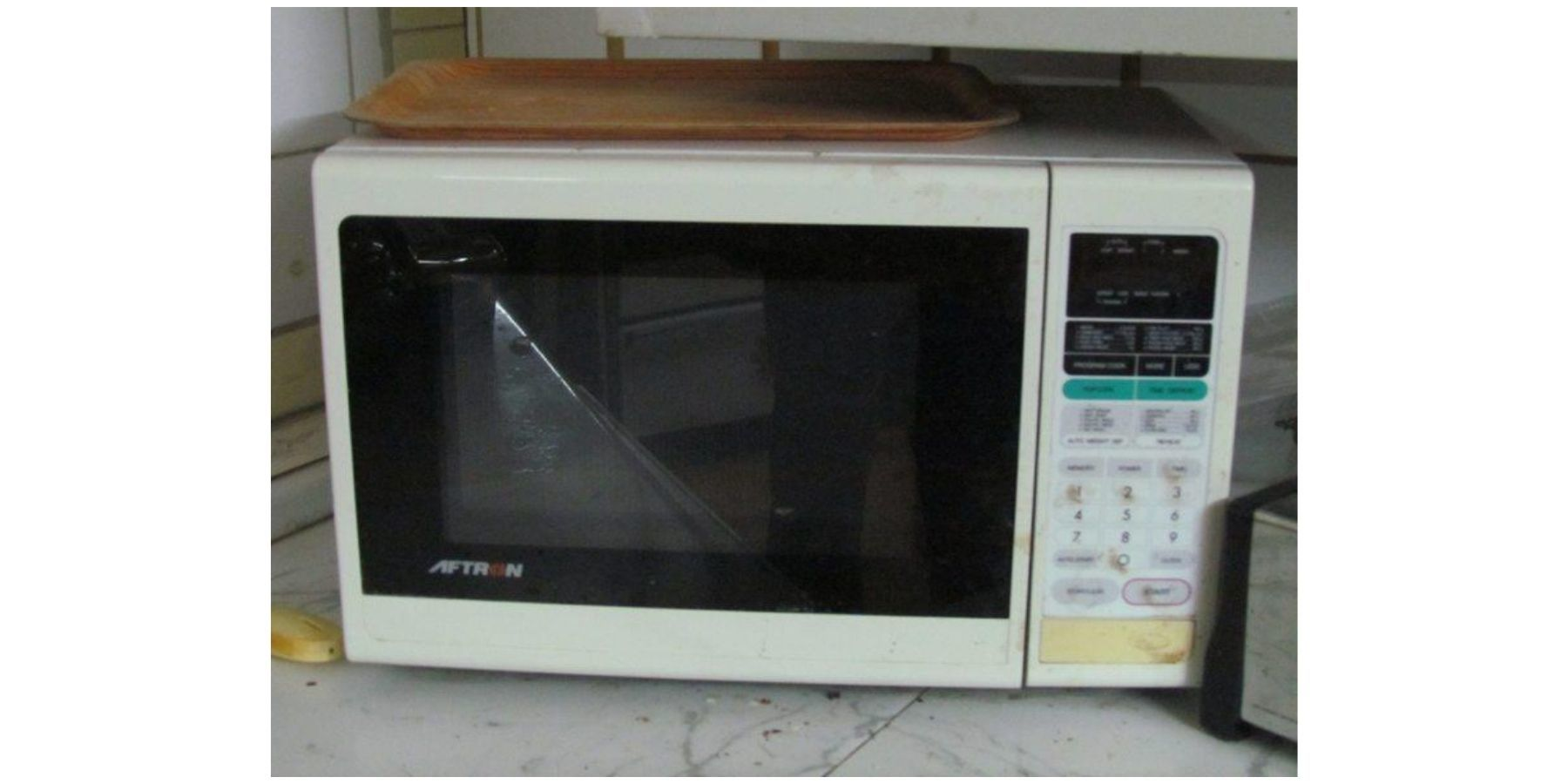 How To Choose A Good Microwave